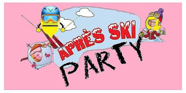 ~ Après-Ski Party 2020 ~